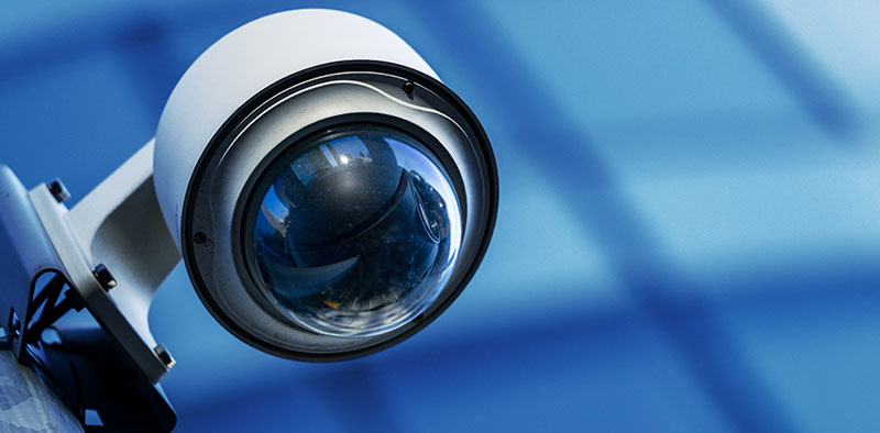 Security / CCTV systems.